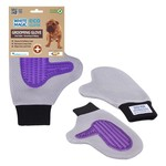 White Magic White Magic Pet Grooming Glove