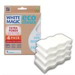 White Magic White magic Eco Eraser Sponge - Extra Power