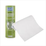 White Magic White Magic Bamboo Towel