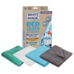 White Magic White Magic Eco Cloth Household Value Pack