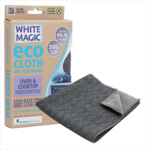 White Magic White Magic Eco Cloth Oven & Cooktop