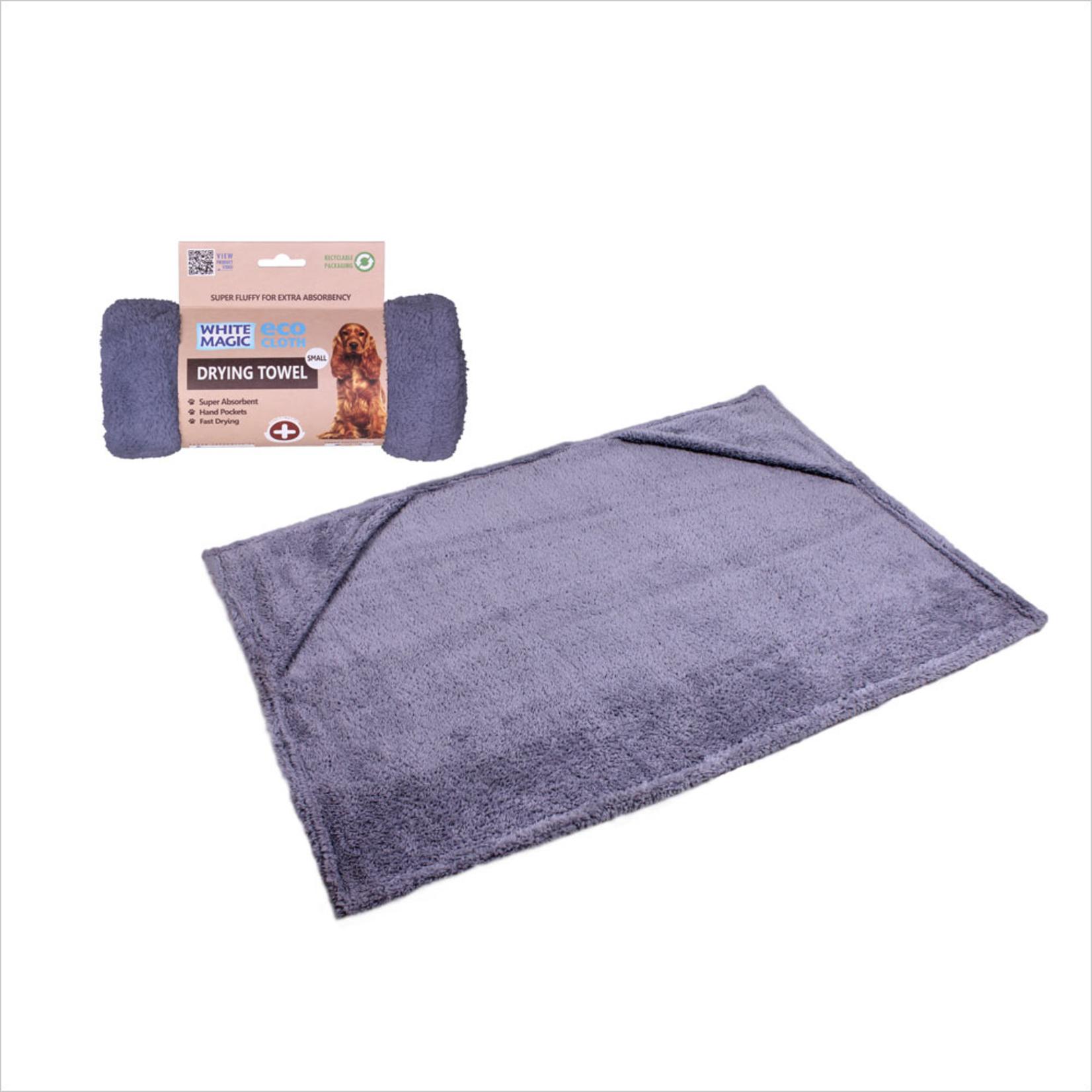 White Magic White Magic Pet Drying Towel