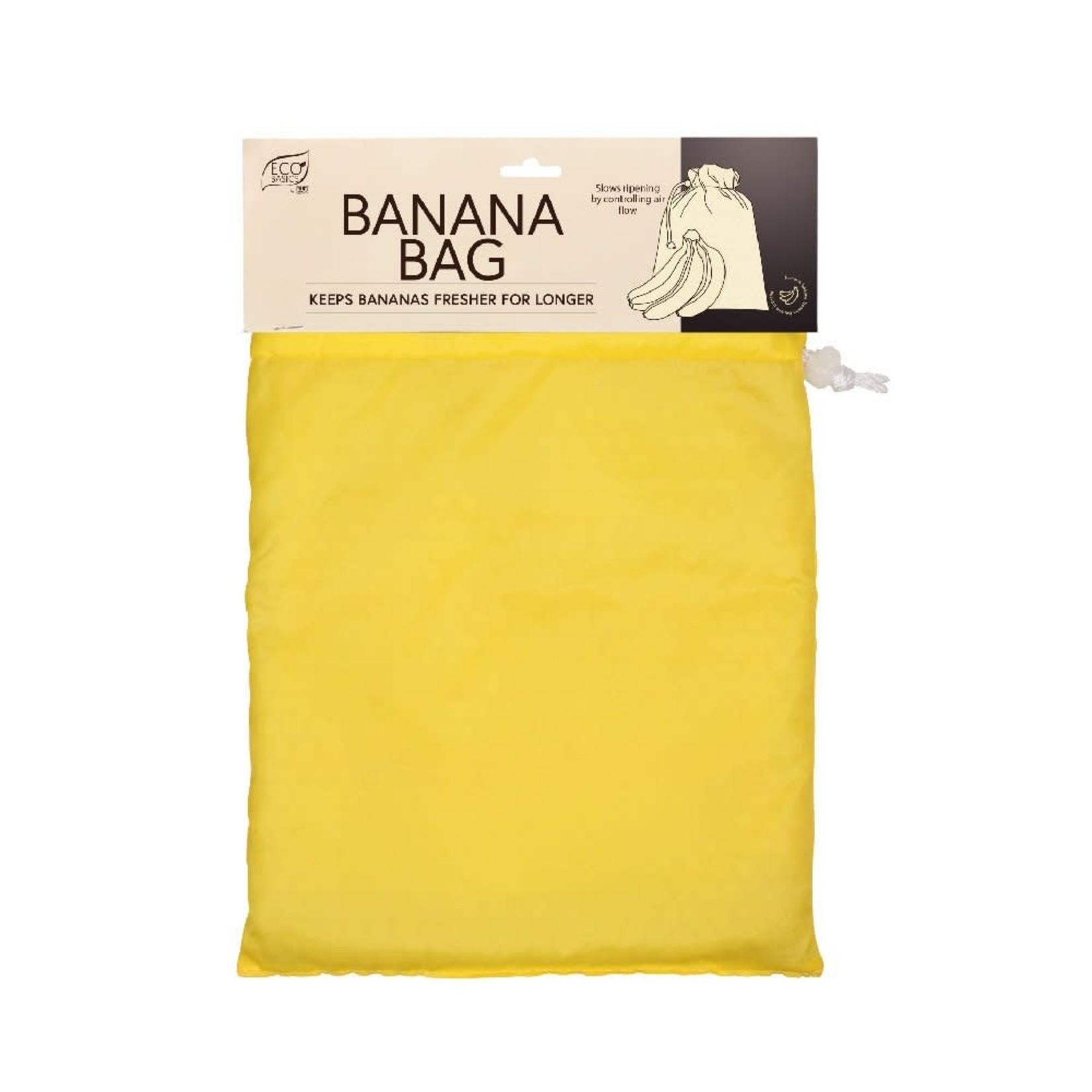 Eco Basics Eco Basics Banana Bag