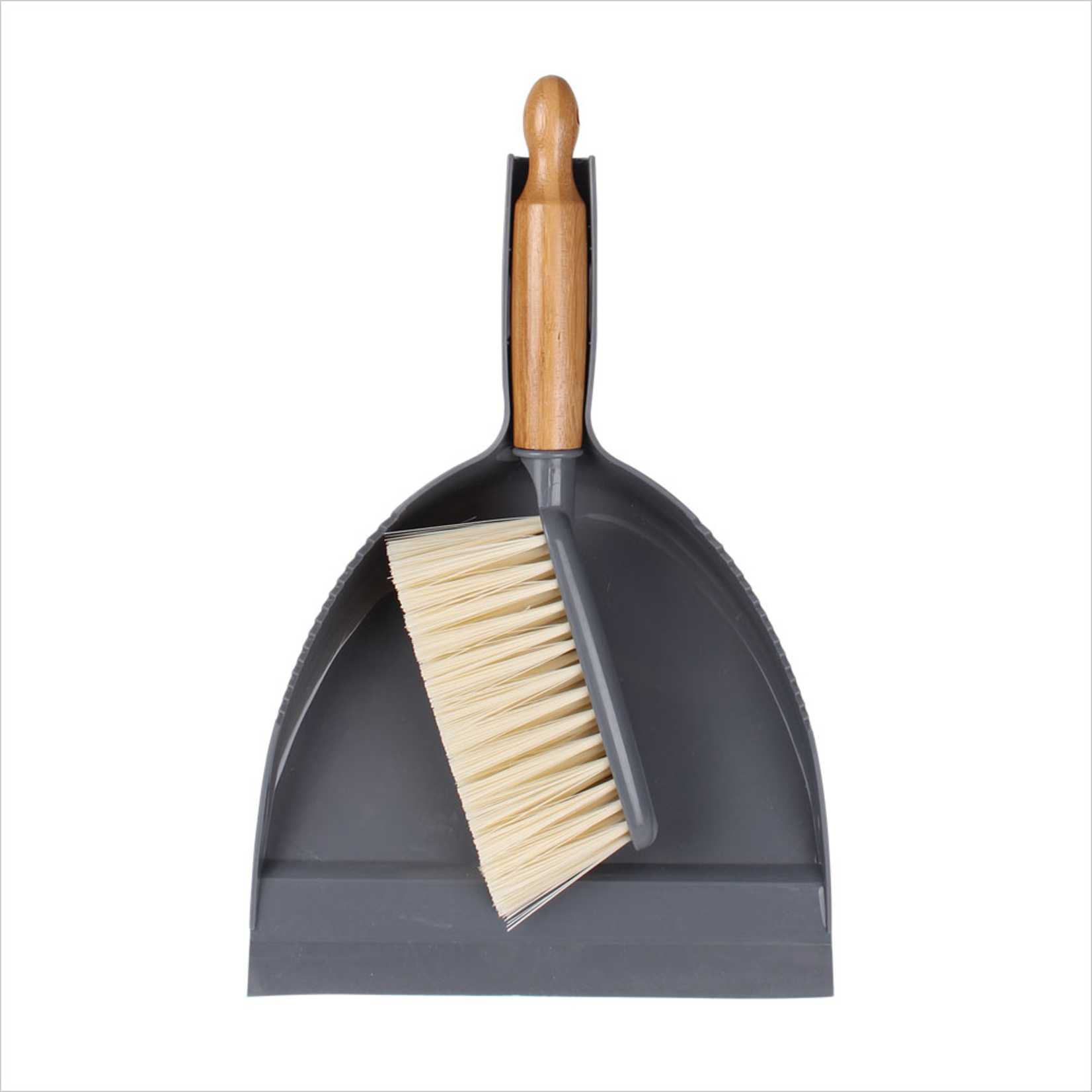 Eco Basics Eco Basics Dustpan & Brush Set