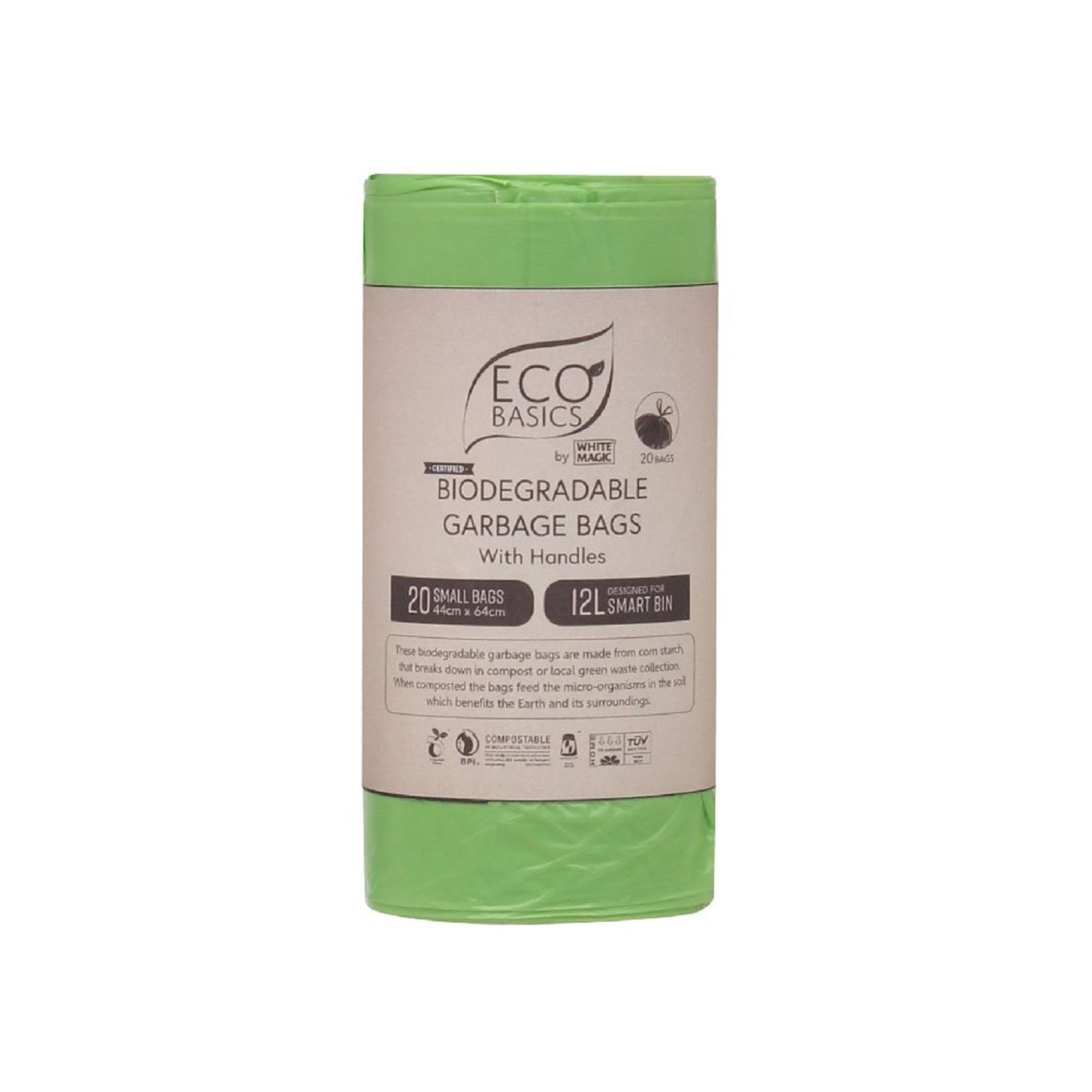 Eco Basics Eco Basics Compostable Garbage Bag