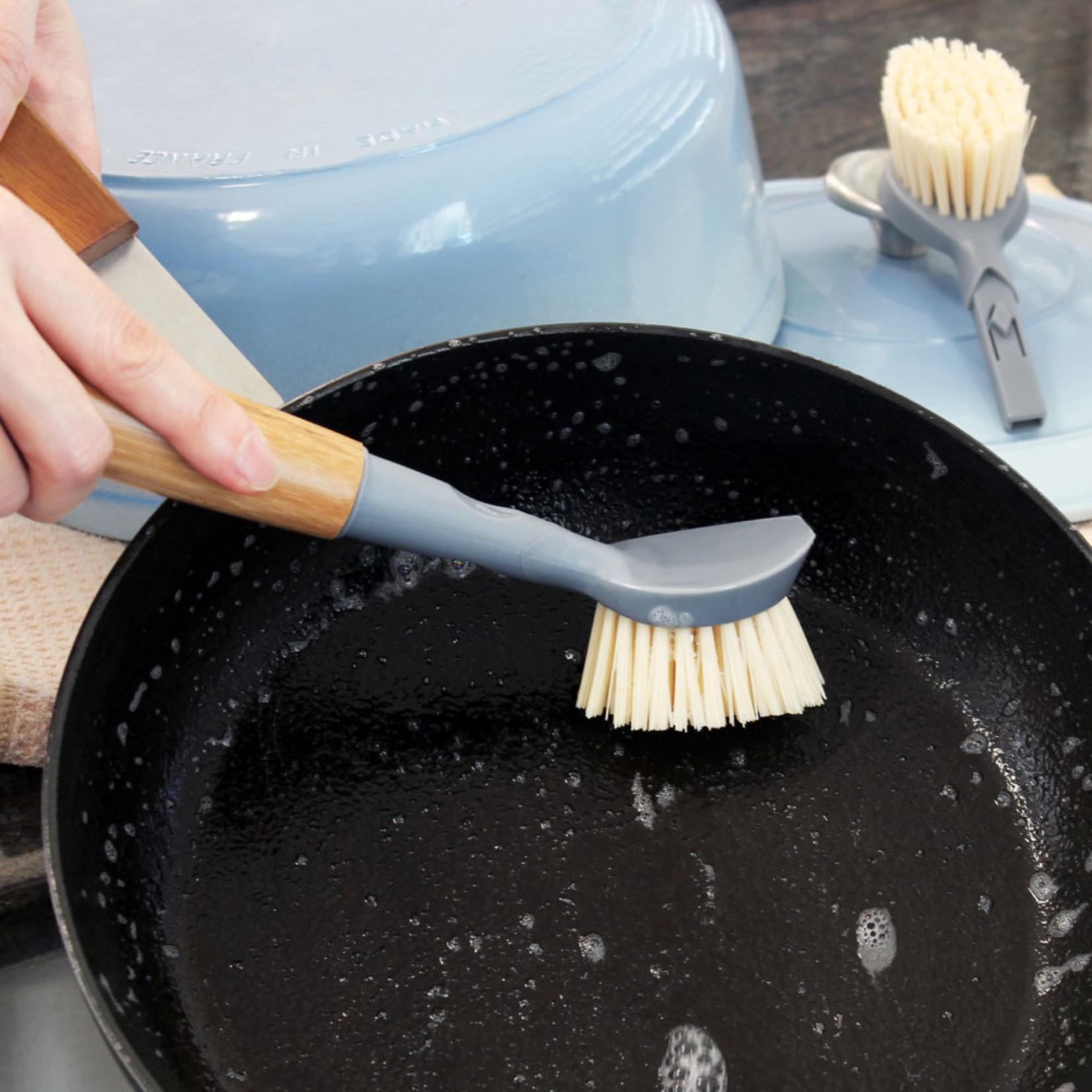 Eco Basics Eco Basics Dish Brush Replaceable