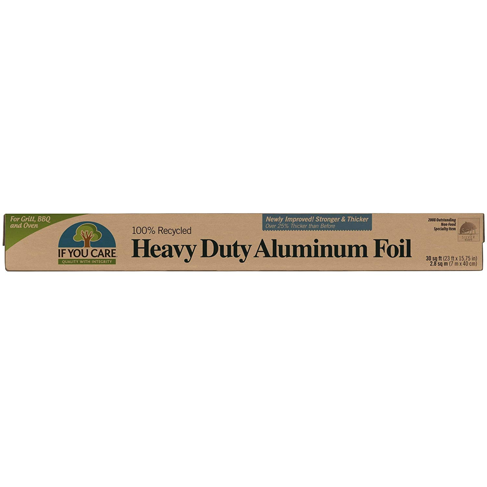 If You Care If You Care Heavy Duty Aluminium foil