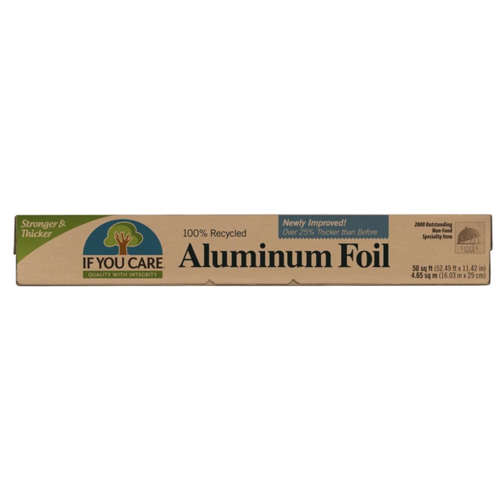 If You Care If You Care Aluminium Foil
