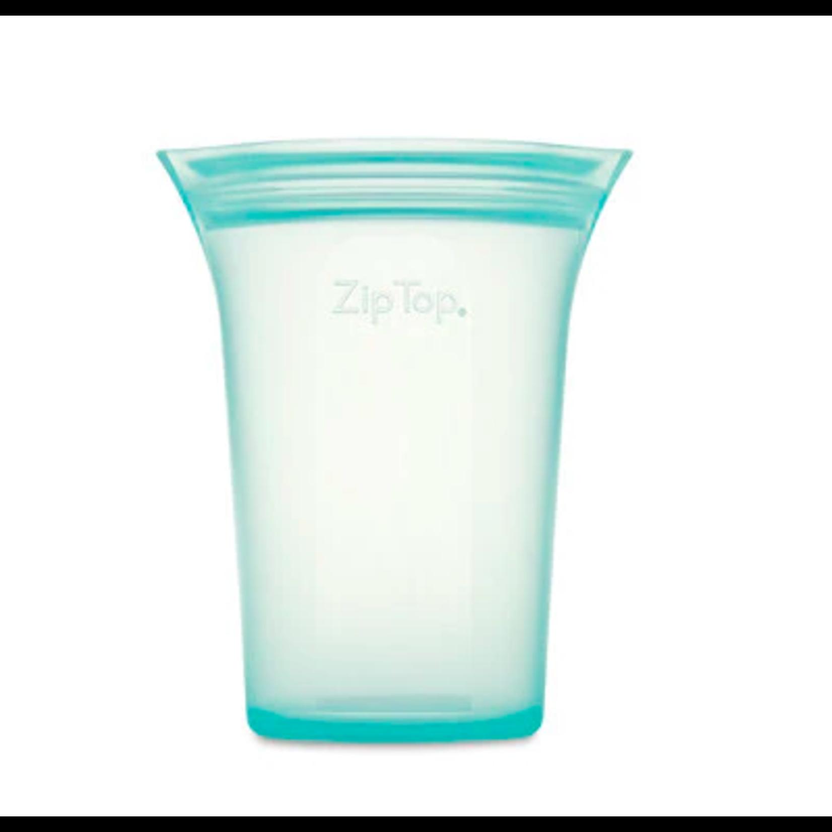 Zip Top Zip Top Medium Cup