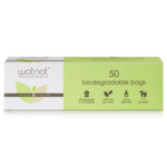 Wotnot WotNot Bags - Biodegradable & Compostable