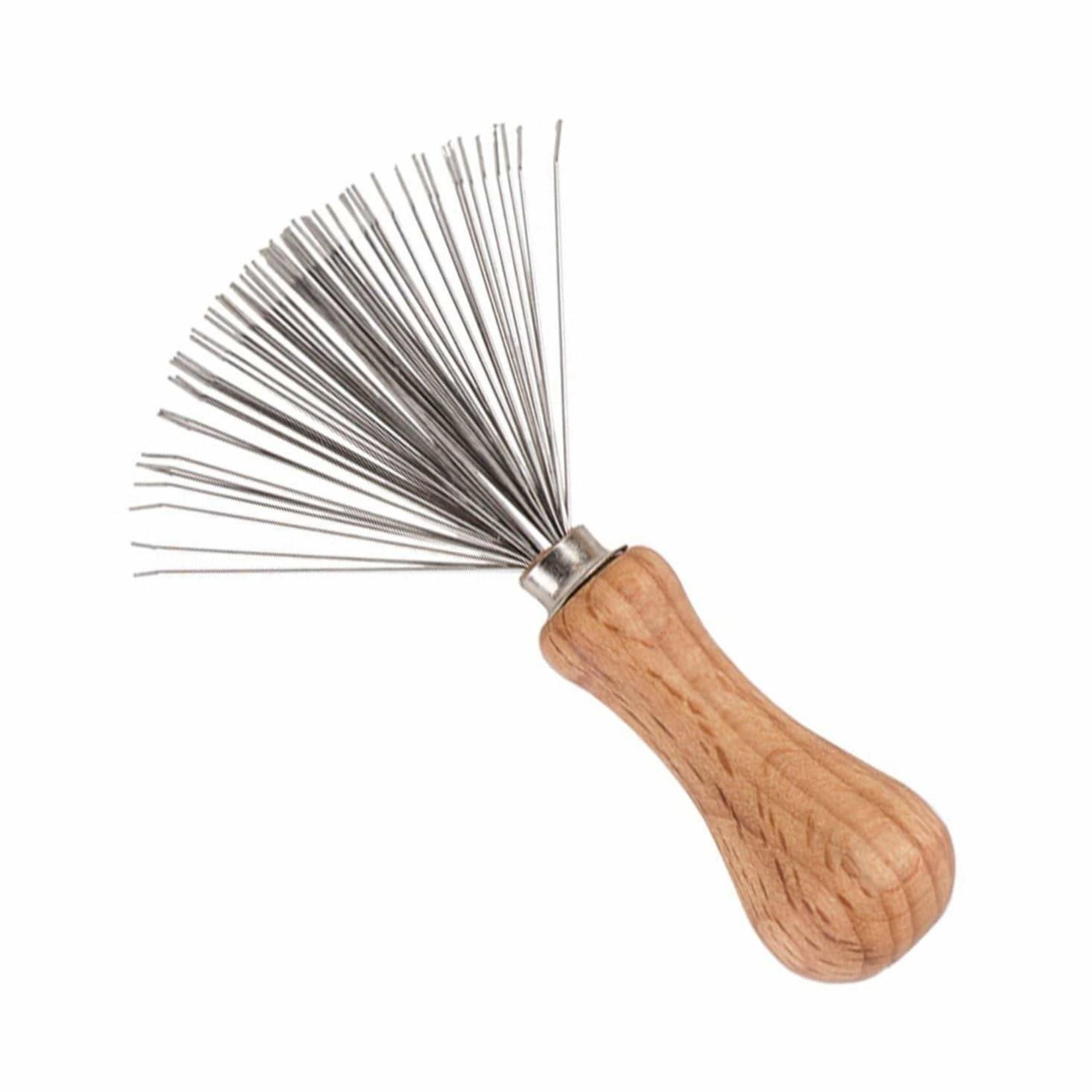 Redecker Redecker Comb & Brush Cleaner