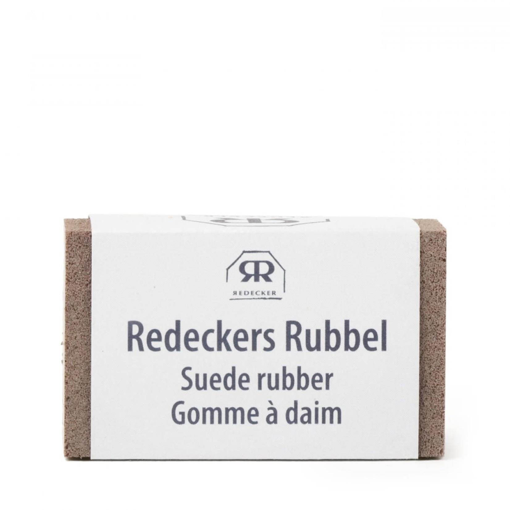 Redecker Redecker Suede Rubber