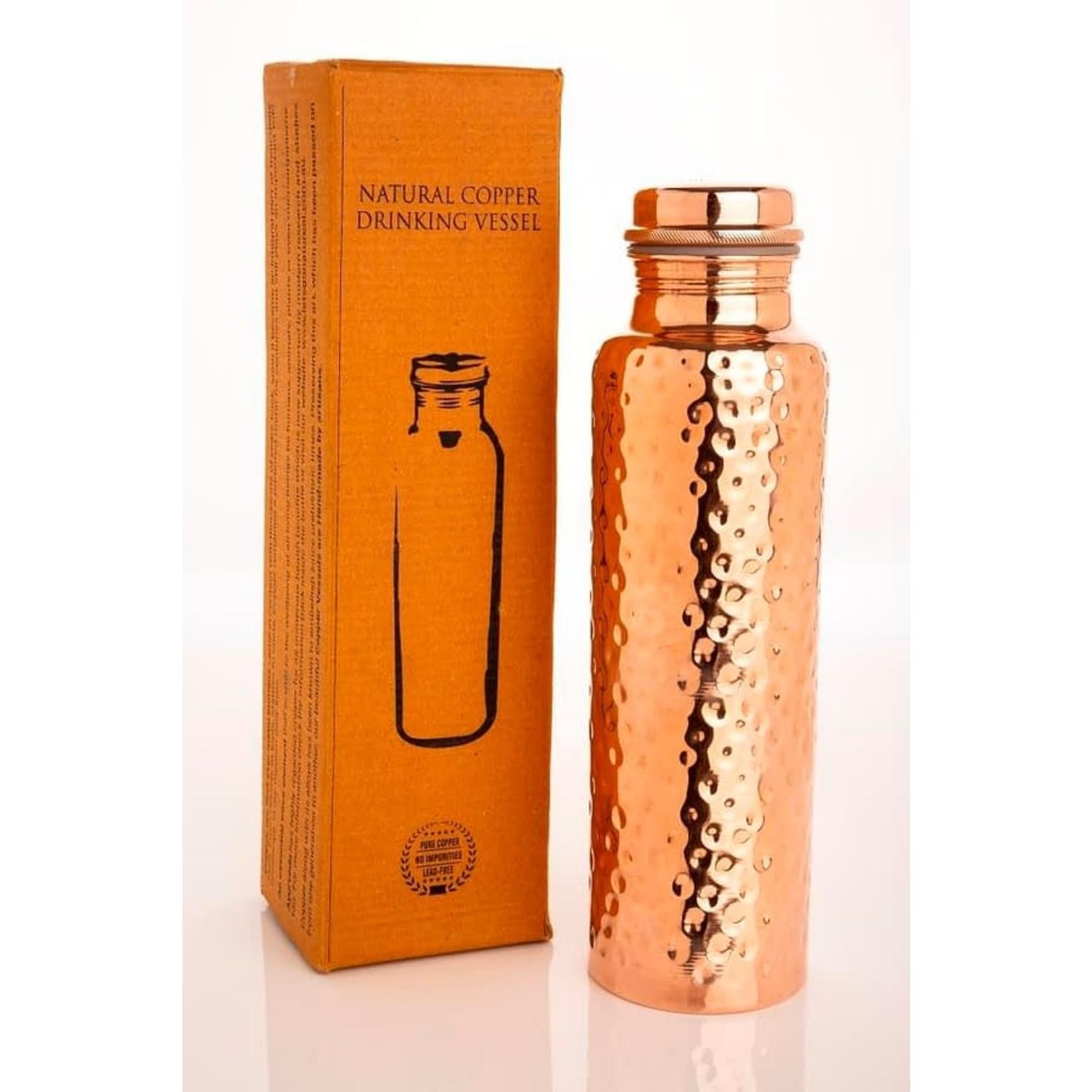 Let's Go Nature'al Let's Go Natureal 1 Litre Copper Bottle