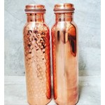 Let's Go Nature'al Let's Go Natureal 1 Litre Copper Bottle