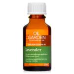 Oil Garden Oil Garden Essential Oil Lavender 25ml