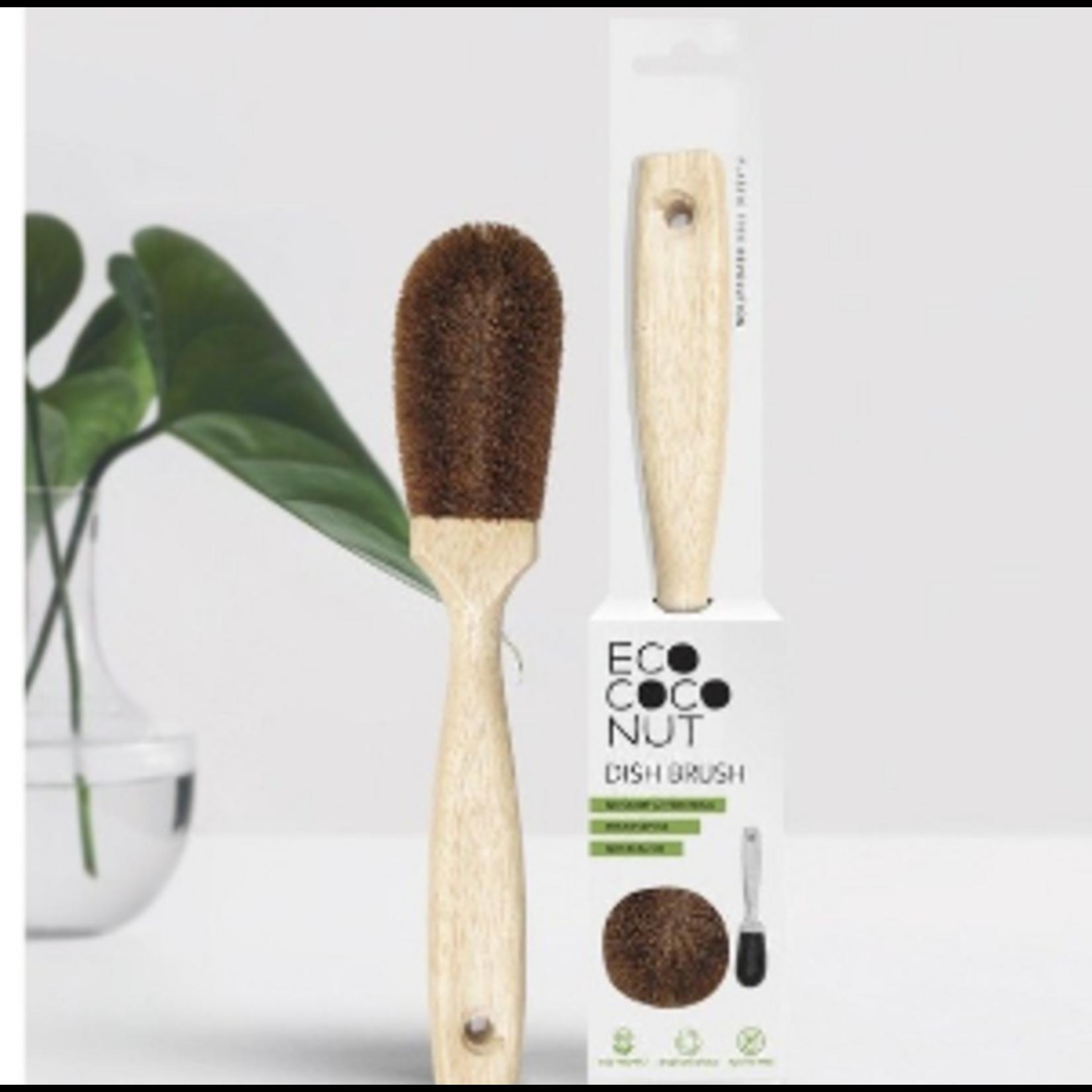 EcoCoconut EcoCoconut Dish Brush