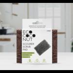 EcoCoconut EcoCoconut Scourer Scrub Pad 2pk