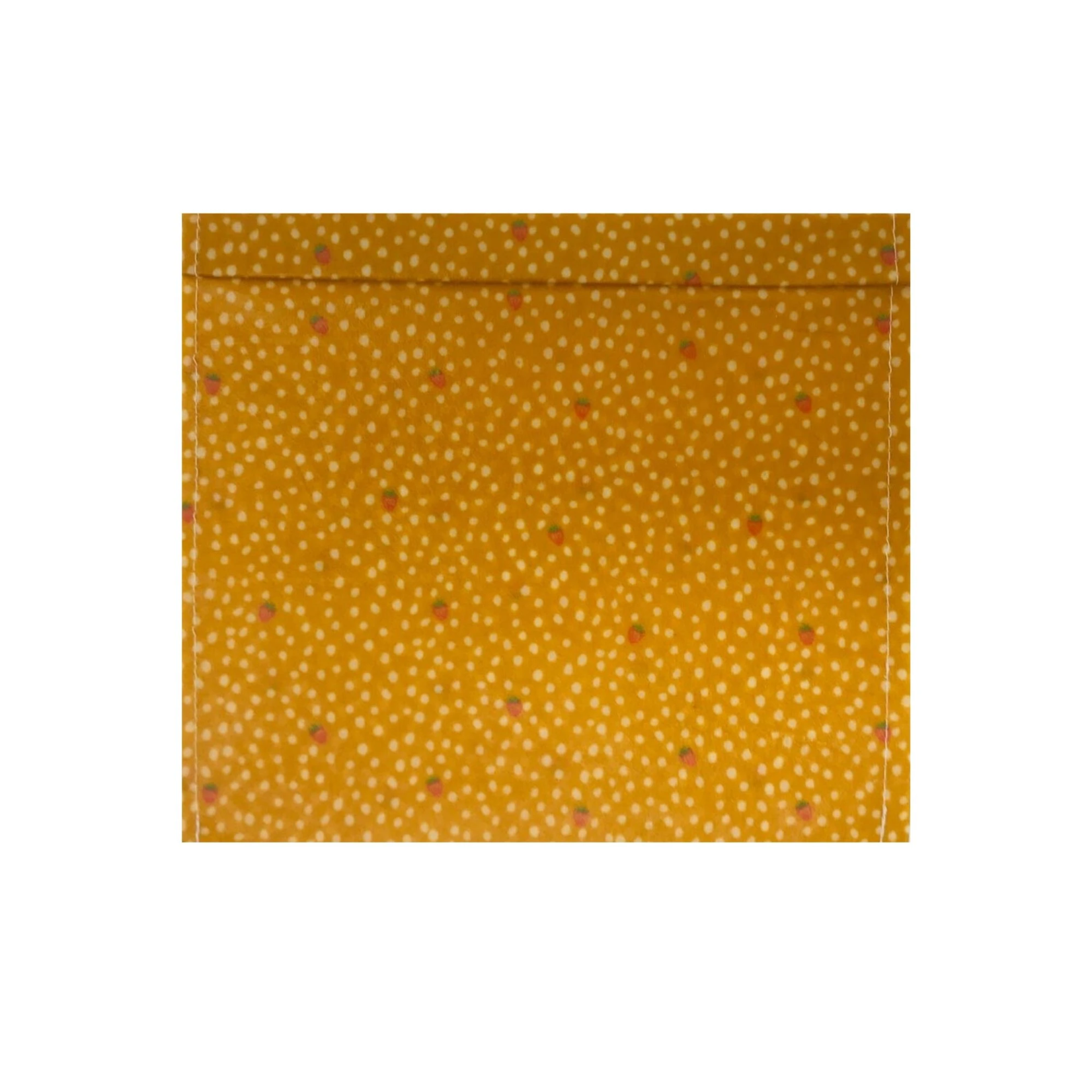 Munch Munch Beeswax Snack Bag