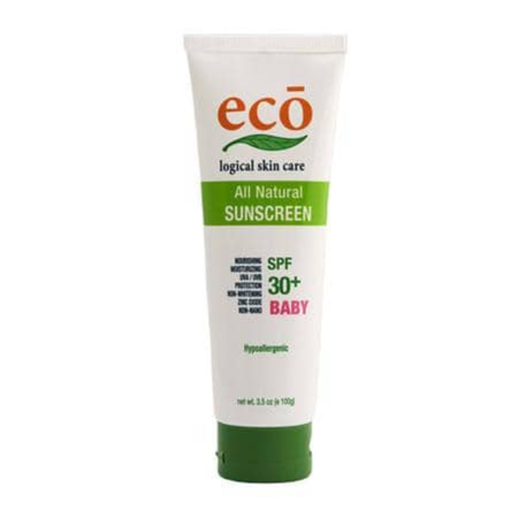 Eco Basics Ecological Baby Sunsreen SPF30+