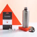 Change Change Tablets Water Bottle Cleaning Tablets 8pk