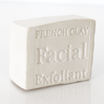 Corrynne's Corrynne's French Clay Facial Exfoliant Block