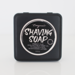 Corrynne's Corrynne's Shaving Soap 100gr