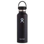 Hydro Flask Hydro Flask Standard Mouth Bottle - Flex Cap Double Insulated 21oz/621ml