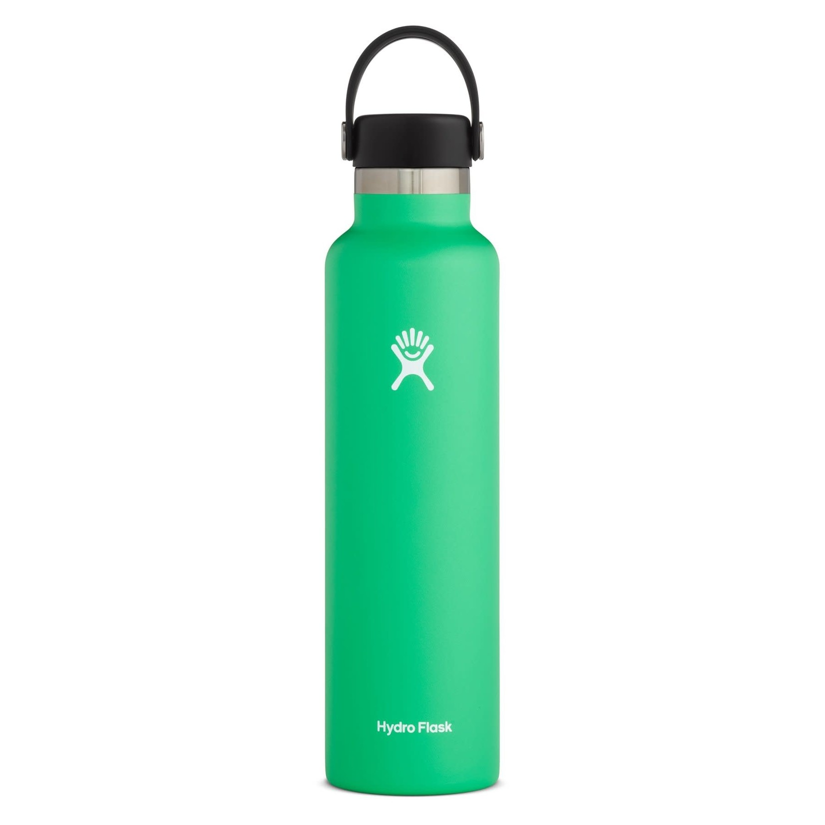 Hydro Flask Hydro Flask Standard Mouth Bottle - Flex Cap Double Insulated 24oz/709ml