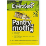EnviroSafe EnviroSafe Pantry Moth Trap & Lure 2pk