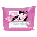 Fuss Free Naturals Fuss Free Natural Face Wipe