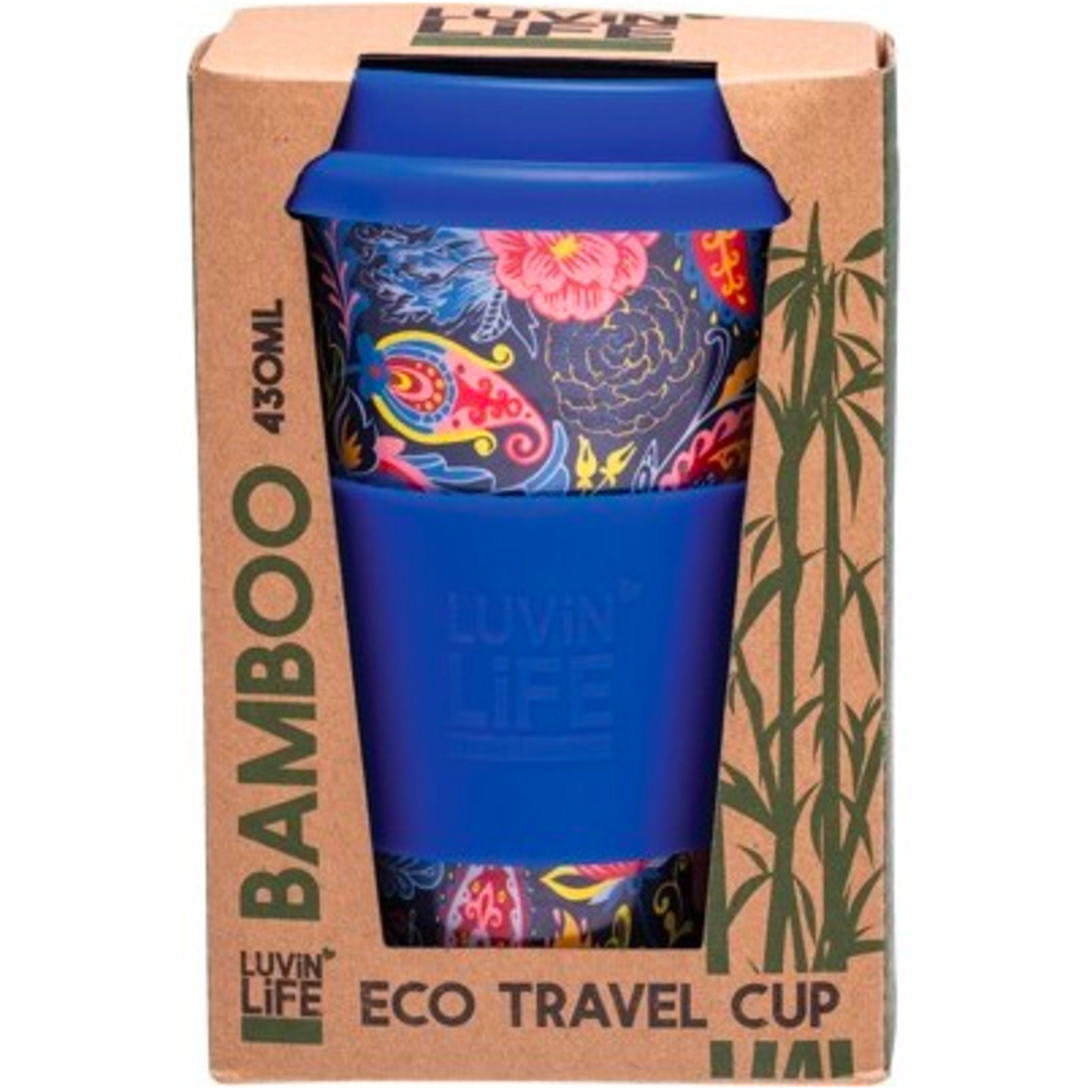 Luvin Life Luvin Life Travel Cup