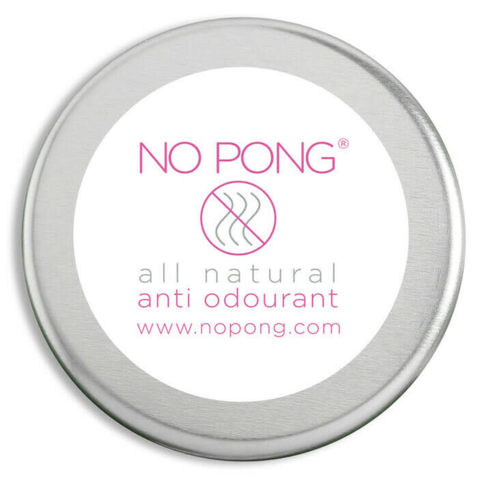 No Pong No Pong Original