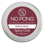 No Pong No Pong Spicy Chai Original