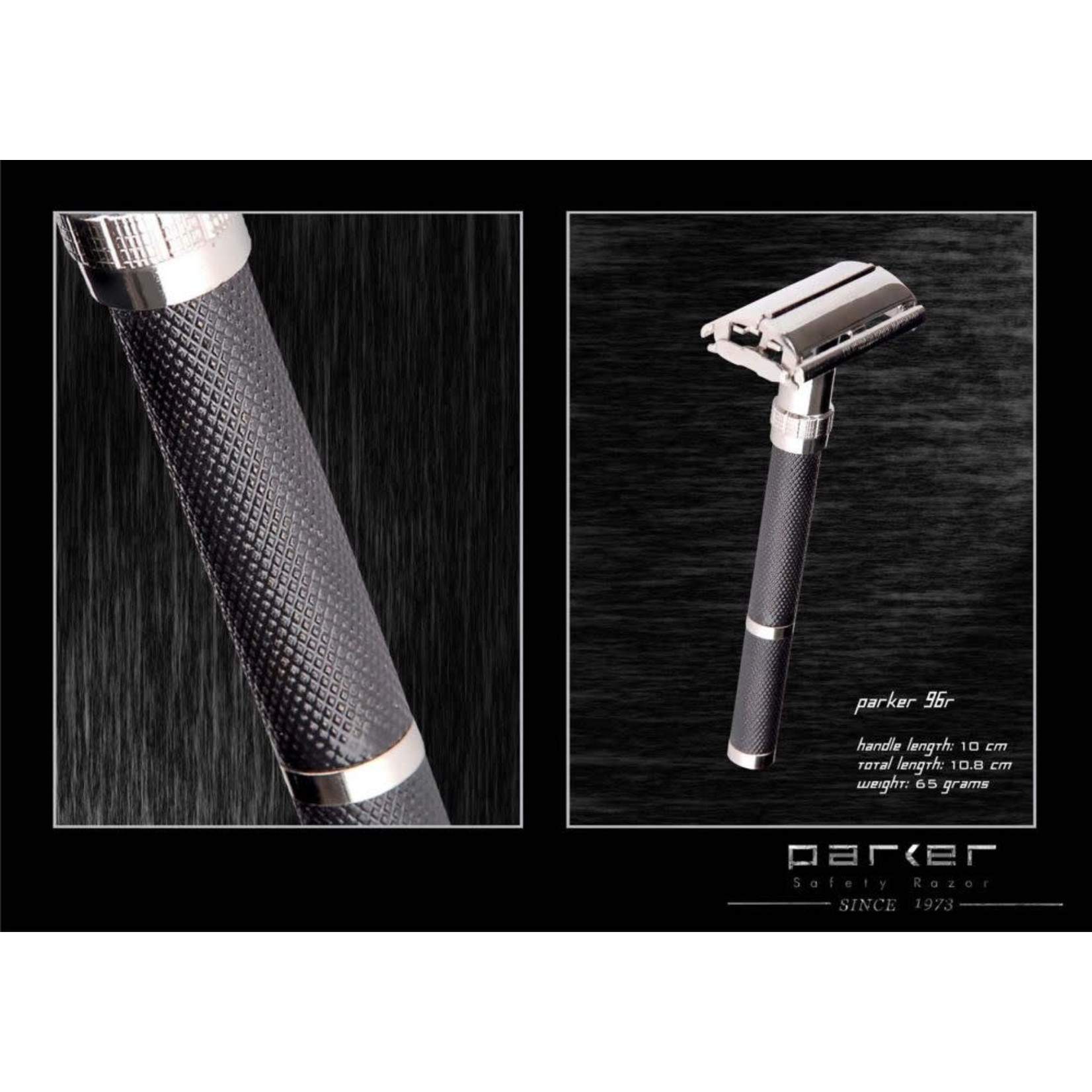 Parker Razor Parker Safety Razor 96R
