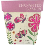 Sow 'n Sow Sow 'N Sow Gift of Seeds Enchanted Garden