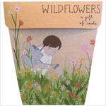Sow 'n Sow Sow 'N Sow Gift of Seeds Wild Flowers