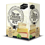 Mad Millie Mad Millie - Top-Up Cheese Ingredients Kit