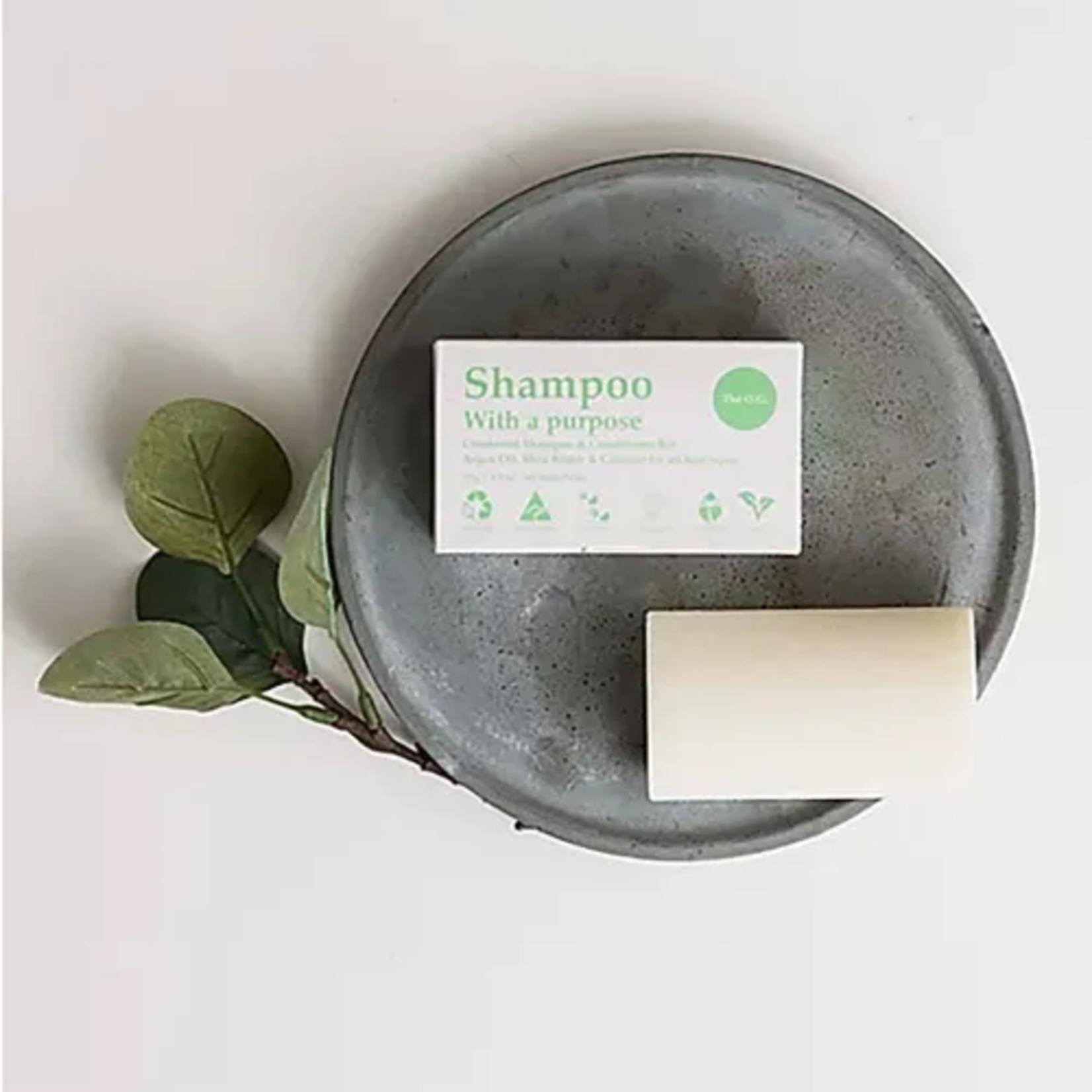 Shampoo With a Purpose Shampoo With A Purpose - OG