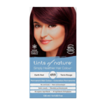 Tints Of Nature Tints Of Nature permanent hair color 4RR EARTH RED