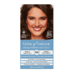 Tints Of Nature Tints Of Nature permanent hair color 5N Natural Light Brown