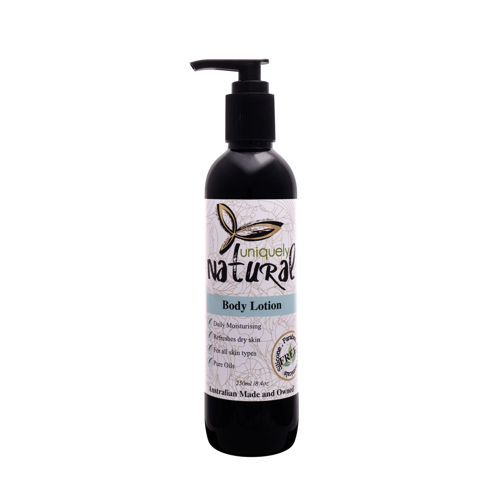 Uniquely Natural Uniquely Natural Body Lotion 250ml
