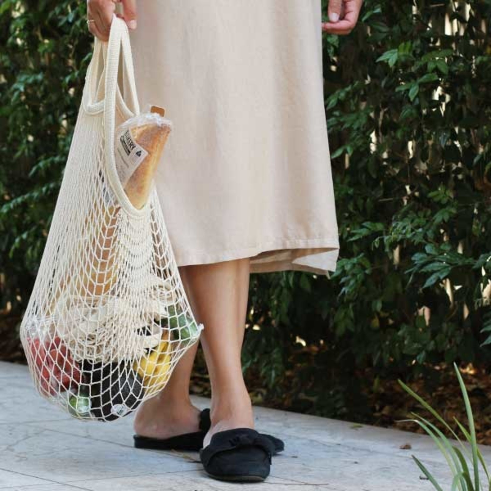 Eco Basics Eco Basics Shopping Bag