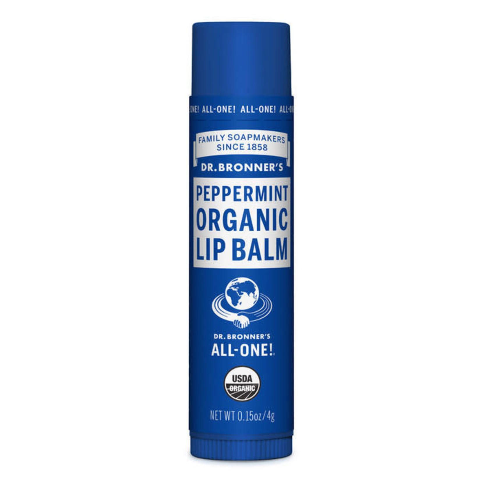 Dr. Bronner's Dr. Bronner's Organic Lip Balm