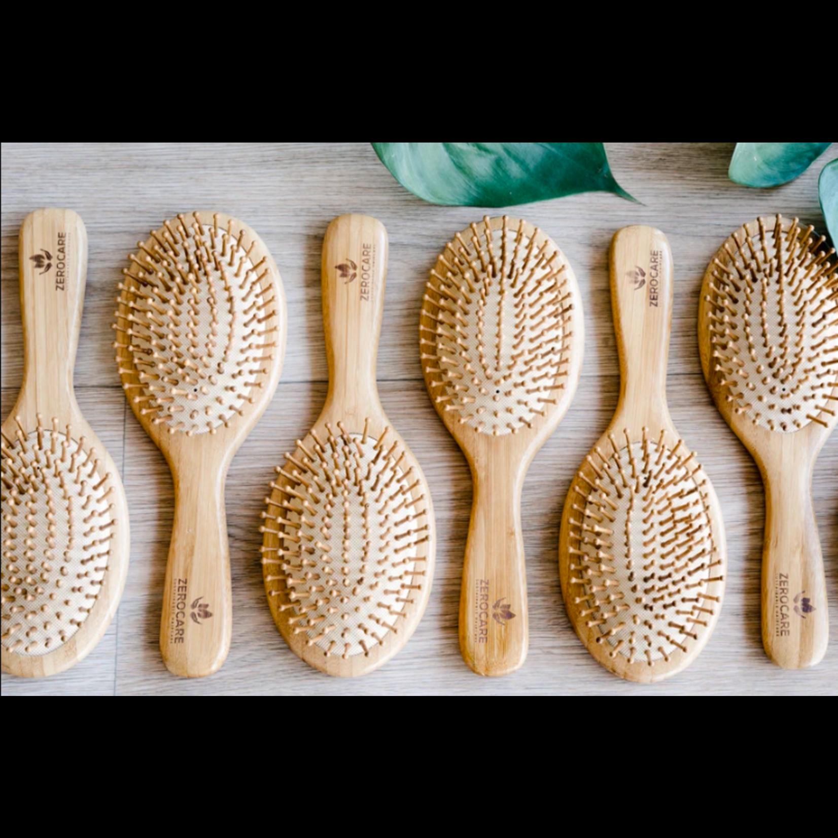 Zerocare Zerocare Bamboo Styler Brush