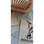Zerocare Zerocare Bamboo Detangler Brush Pin Refill