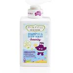 Jack N' Jill Jack N' Jill Shampoo/Body Wash Serenity