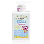 Jack N' Jill Jack N' Jill Shampoo/Body Wash Sweetness