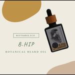 Better Bee Eco Better Bee Eco B.Hip Botanical Beard Oil