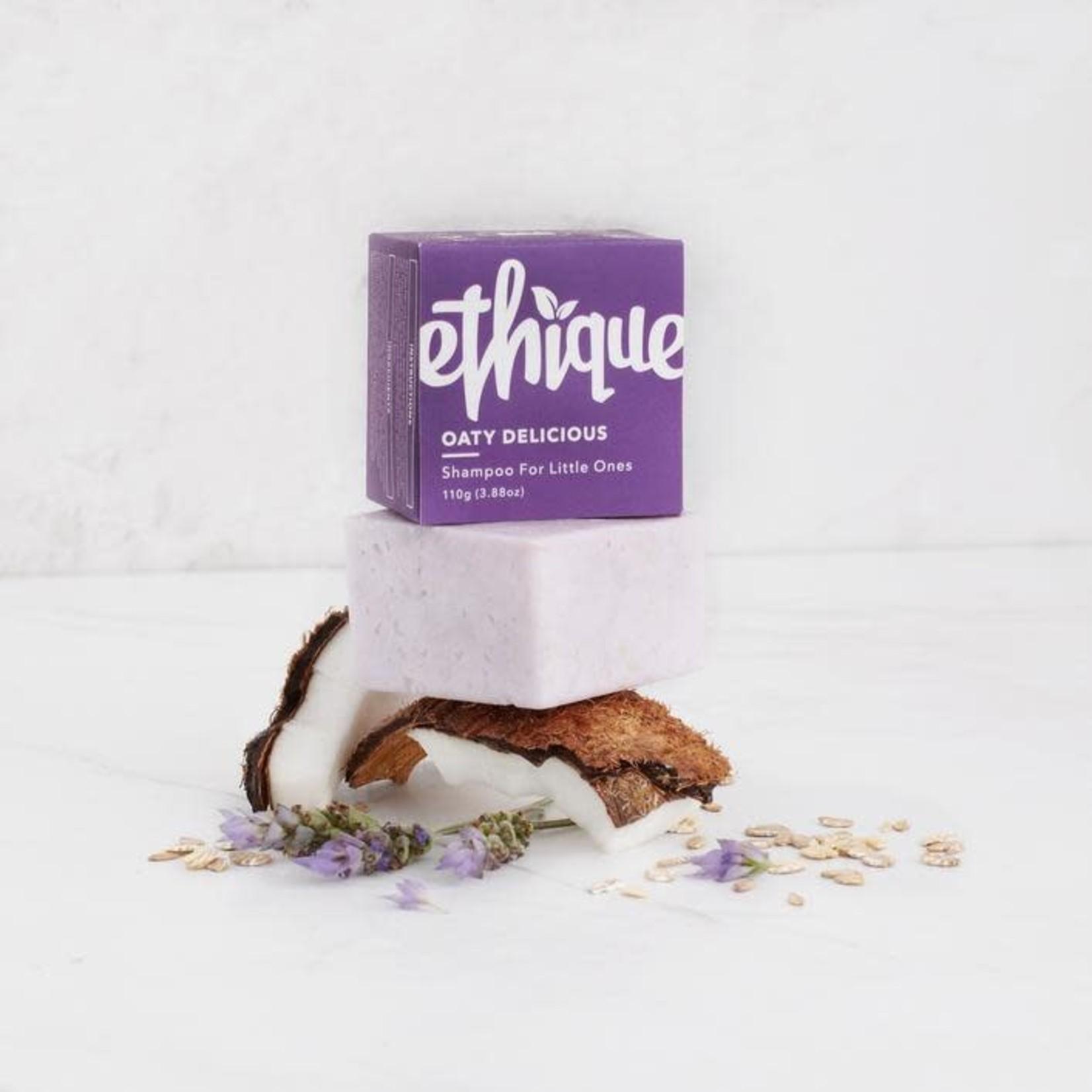 Ethique Ethique Shampoo Bar Oaty Delicious