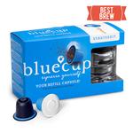BlueCup BlueCup Starter Kit 2pk